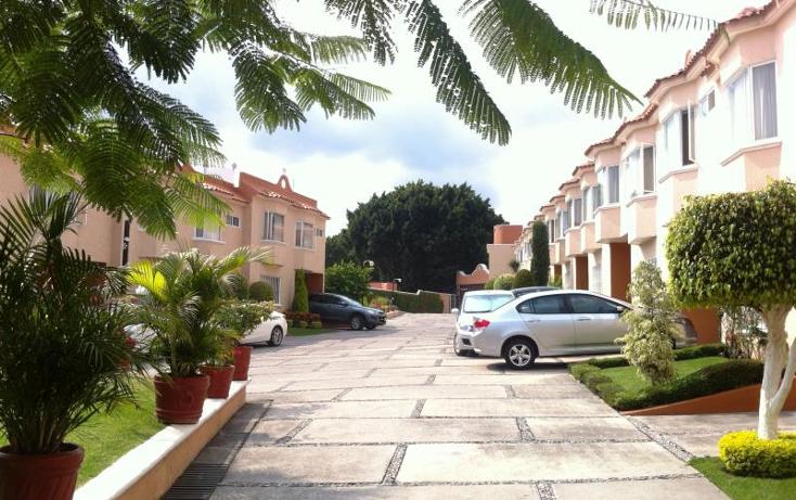 Foto de casa en venta en  x, lomas de atzingo, cuernavaca, morelos, 1370905 No. 10