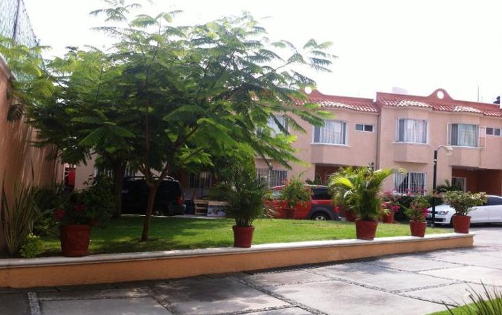 Foto de casa en venta en x x, lomas de atzingo, cuernavaca, morelos, 1370905 No. 11
