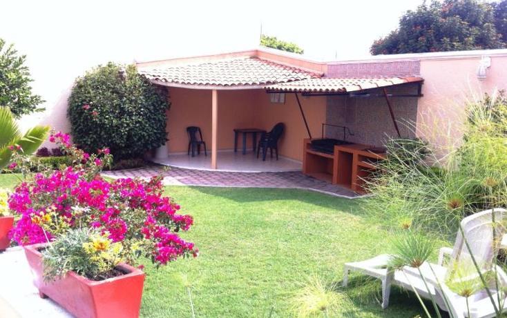 Foto de casa en venta en x x, lomas de atzingo, cuernavaca, morelos, 1370905 No. 12