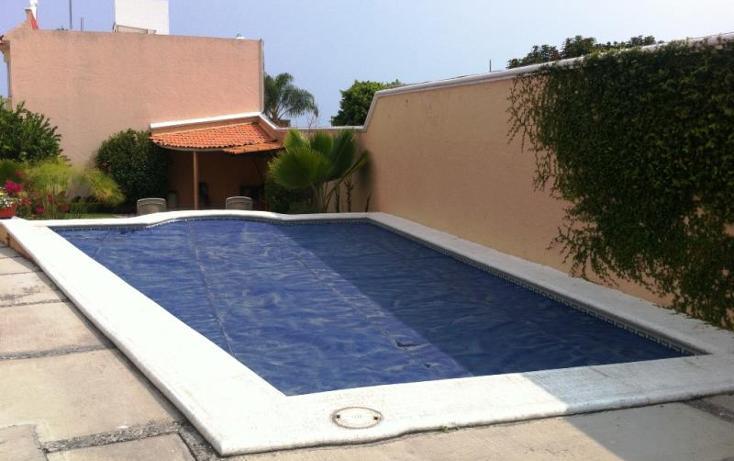 Foto de casa en venta en x x, lomas de atzingo, cuernavaca, morelos, 1370905 No. 13