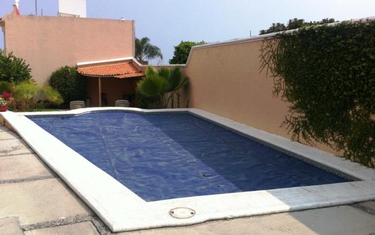 Foto de casa en renta en  x, lomas de atzingo, cuernavaca, morelos, 994889 No. 09