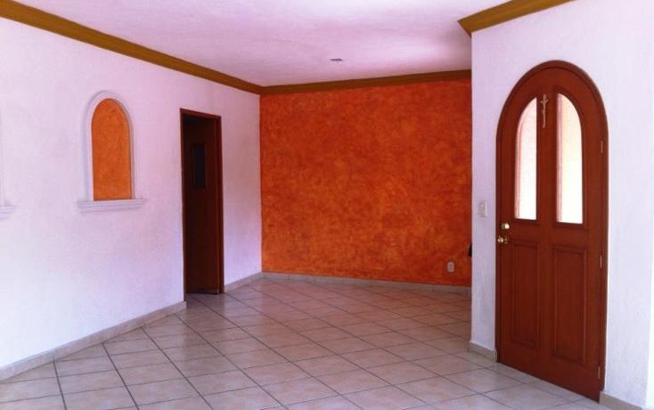 Foto de casa en renta en  x, lomas de atzingo, cuernavaca, morelos, 994889 No. 10