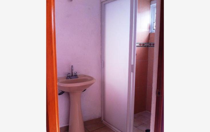 Foto de casa en renta en x x, lomas de atzingo, cuernavaca, morelos, 994889 No. 11