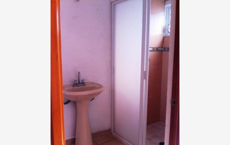 Foto de casa en renta en  x, lomas de atzingo, cuernavaca, morelos, 994889 No. 11
