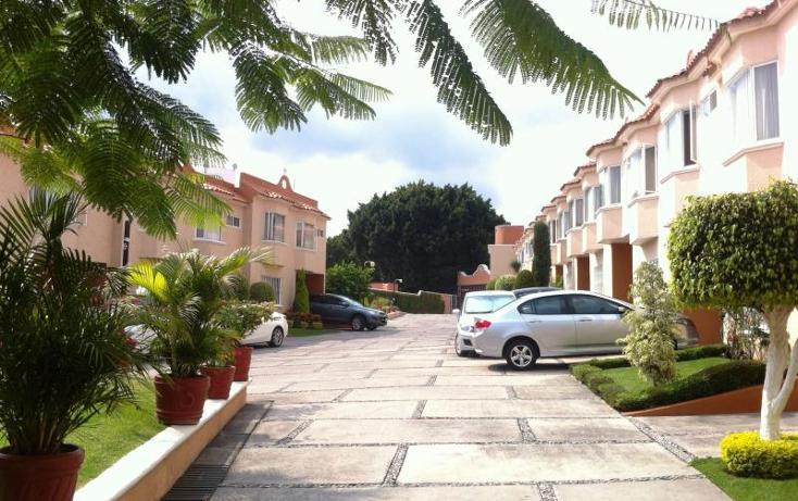 Foto de casa en renta en x x, lomas de atzingo, cuernavaca, morelos, 994889 No. 13