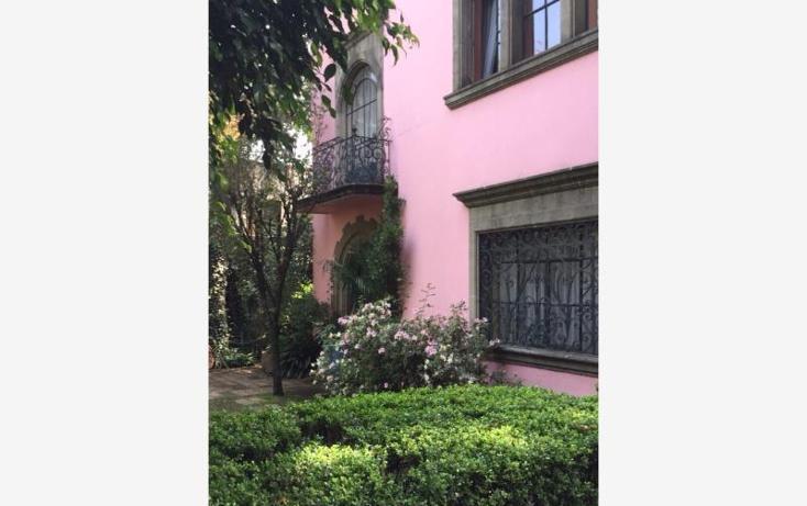 Foto de casa en venta en  x, lomas de chapultepec ii sección, miguel hidalgo, distrito federal, 1444577 No. 02