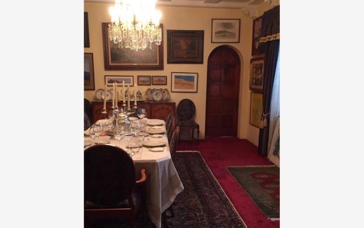 Foto de casa en venta en  x, lomas de chapultepec ii sección, miguel hidalgo, distrito federal, 1444577 No. 03