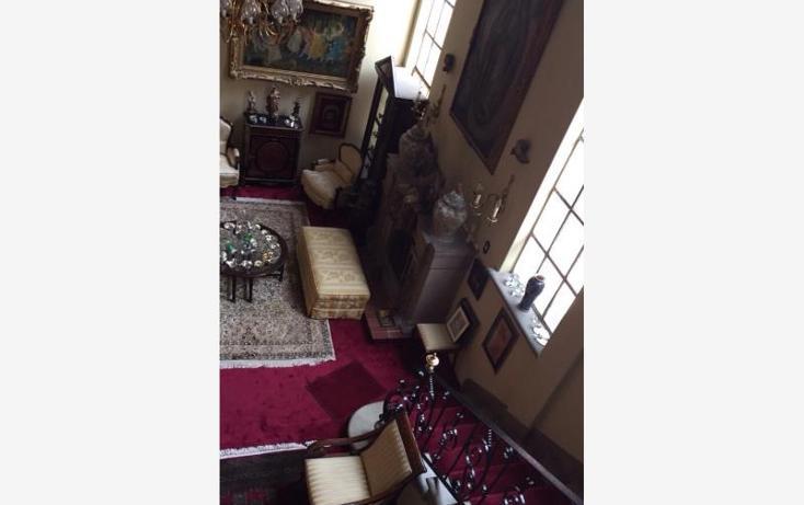 Foto de casa en venta en  x, lomas de chapultepec ii sección, miguel hidalgo, distrito federal, 1444577 No. 05