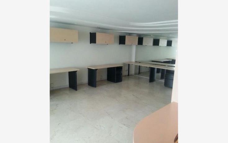 Foto de oficina en renta en  x, lomas de chapultepec ii sección, miguel hidalgo, distrito federal, 1641980 No. 01