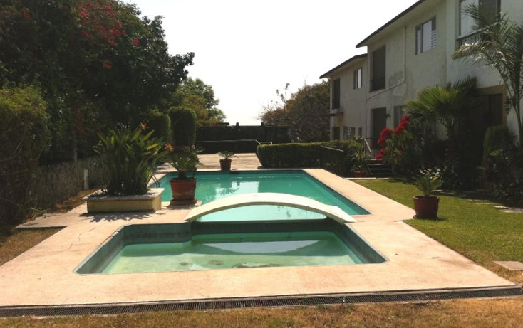 Foto de casa en renta en  x, lomas de cortes, cuernavaca, morelos, 693133 No. 01