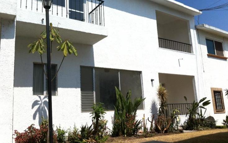 Foto de casa en renta en  x, lomas de cortes, cuernavaca, morelos, 693133 No. 02