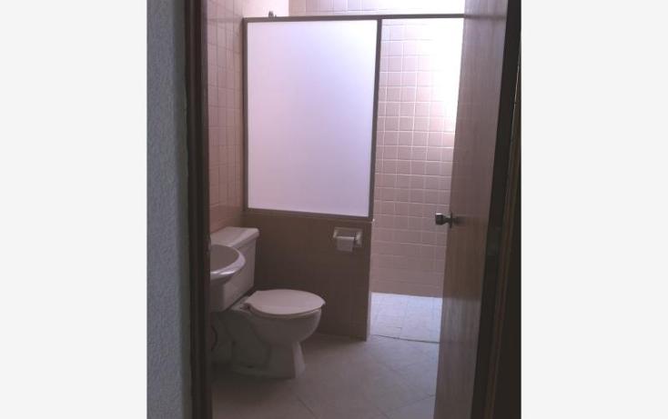 Foto de casa en renta en  x, lomas de cortes, cuernavaca, morelos, 693133 No. 08