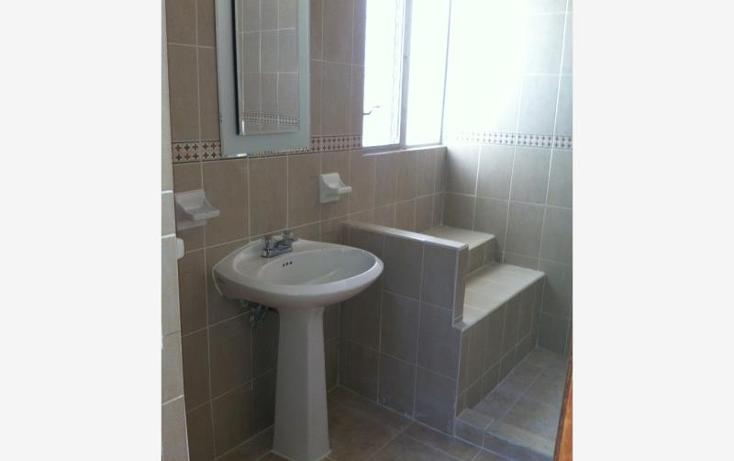 Foto de casa en renta en  x, lomas de cortes, cuernavaca, morelos, 693133 No. 09