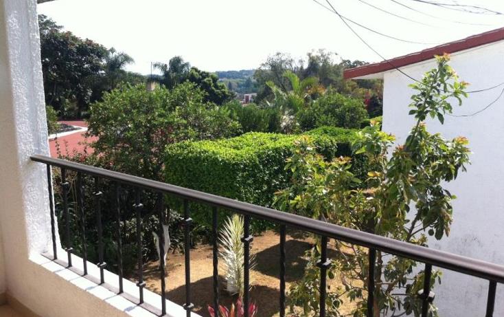 Foto de casa en renta en  x, lomas de cortes, cuernavaca, morelos, 693133 No. 11