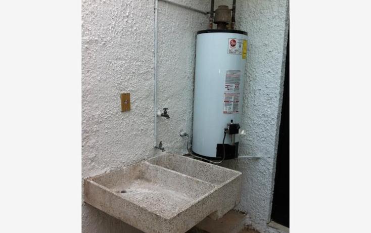 Foto de casa en renta en  x, lomas de cortes, cuernavaca, morelos, 693133 No. 14