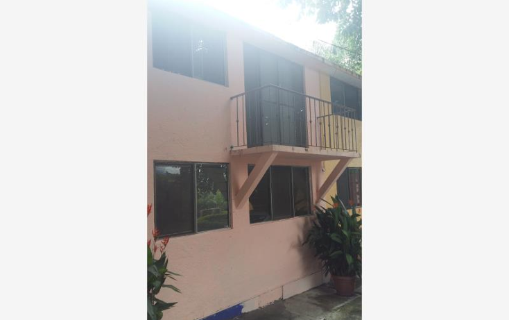 Foto de casa en renta en  x, lomas de cuernavaca, temixco, morelos, 1727044 No. 01