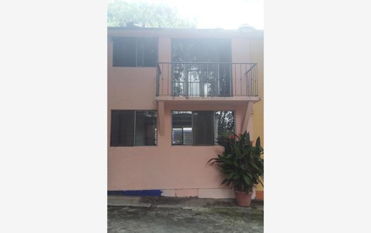 Foto de casa en renta en  x, lomas de cuernavaca, temixco, morelos, 1727044 No. 02