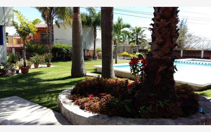 Foto de casa en renta en  x, lomas de cuernavaca, temixco, morelos, 1727044 No. 03