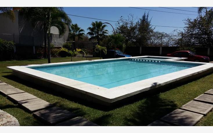 Foto de casa en renta en  x, lomas de cuernavaca, temixco, morelos, 1727044 No. 17