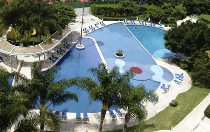 Foto de departamento en venta en  x, lomas de la selva, cuernavaca, morelos, 376546 No. 01