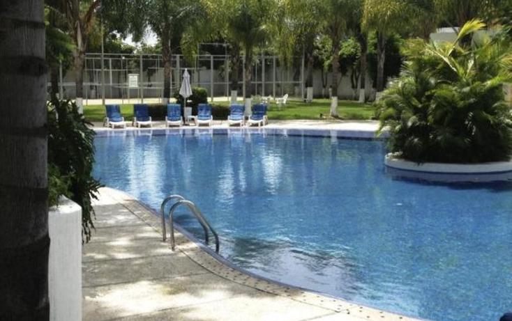 Foto de departamento en venta en  x, lomas de la selva, cuernavaca, morelos, 376546 No. 02