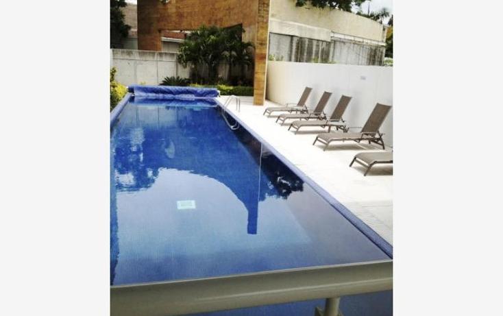 Foto de departamento en venta en  x, lomas de la selva, cuernavaca, morelos, 376546 No. 06