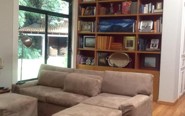 Foto de casa en renta en  x, lomas de santa fe, ?lvaro obreg?n, distrito federal, 2009386 No. 07