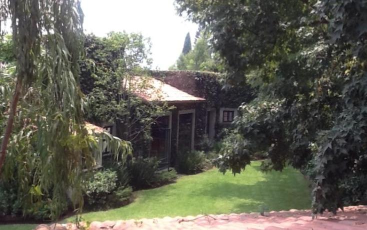 Foto de casa en renta en  x, lomas de santa fe, ?lvaro obreg?n, distrito federal, 2009386 No. 20