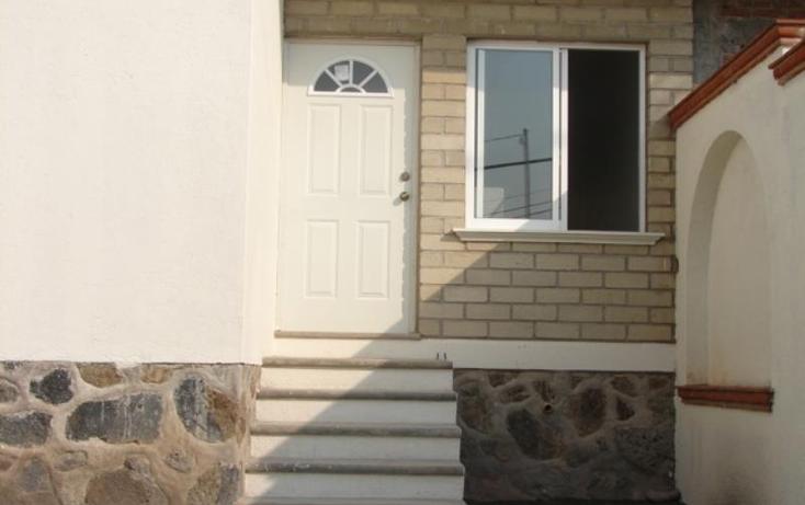 Foto de casa en venta en  x, lomas de trujillo, emiliano zapata, morelos, 477966 No. 01