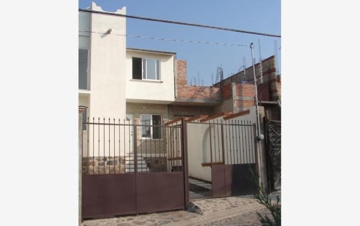 Foto de casa en venta en  x, lomas de trujillo, emiliano zapata, morelos, 477966 No. 02