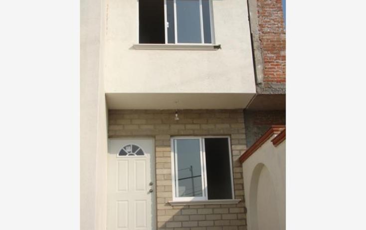 Foto de casa en venta en  x, lomas de trujillo, emiliano zapata, morelos, 477966 No. 04