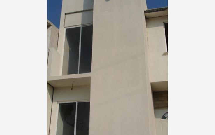 Foto de casa en venta en  x, lomas de trujillo, emiliano zapata, morelos, 477966 No. 05
