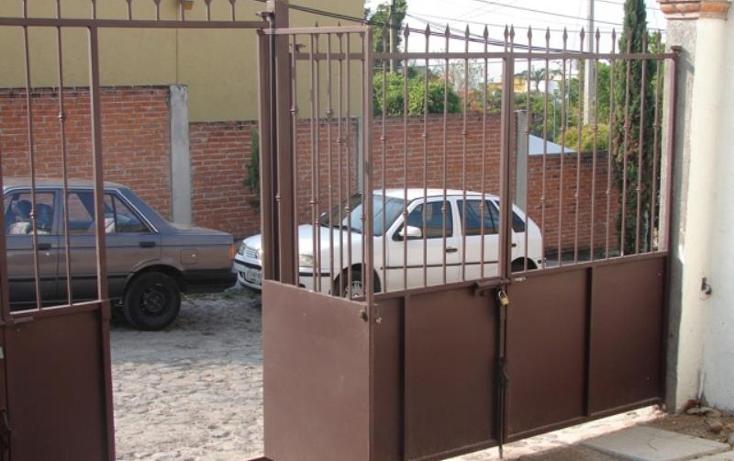 Foto de casa en venta en  x, lomas de trujillo, emiliano zapata, morelos, 477966 No. 06