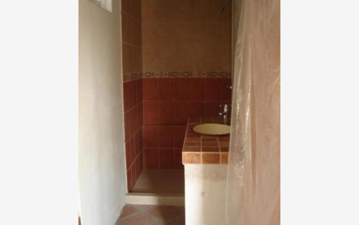 Foto de casa en venta en  x, lomas de trujillo, emiliano zapata, morelos, 477966 No. 08