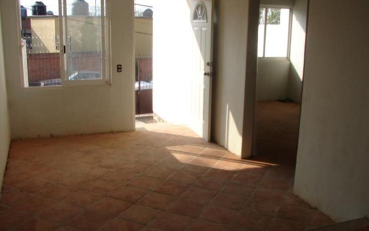 Foto de casa en venta en  x, lomas de trujillo, emiliano zapata, morelos, 477966 No. 09
