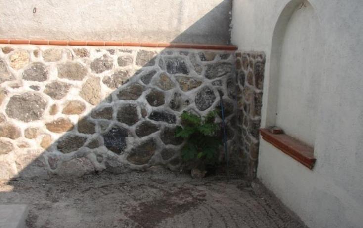 Foto de casa en venta en  x, lomas de trujillo, emiliano zapata, morelos, 477966 No. 10