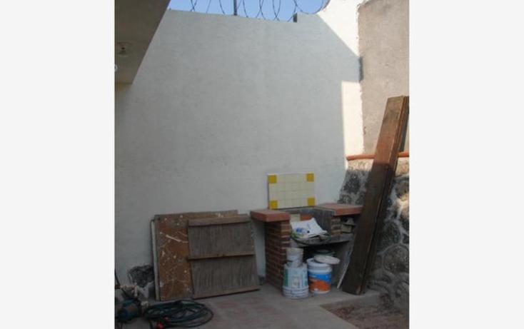 Foto de casa en venta en  x, lomas de trujillo, emiliano zapata, morelos, 477966 No. 11