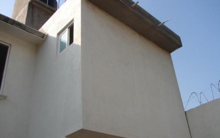 Foto de casa en venta en  x, lomas de trujillo, emiliano zapata, morelos, 477966 No. 12