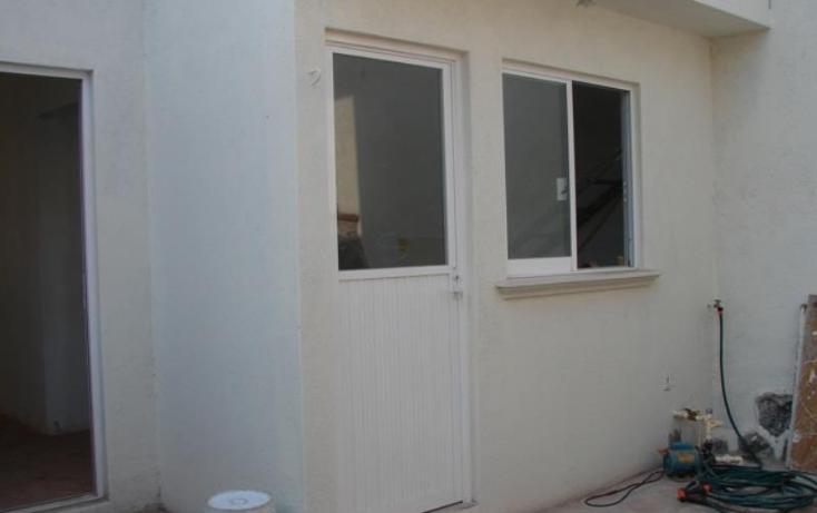Foto de casa en venta en  x, lomas de trujillo, emiliano zapata, morelos, 477966 No. 14