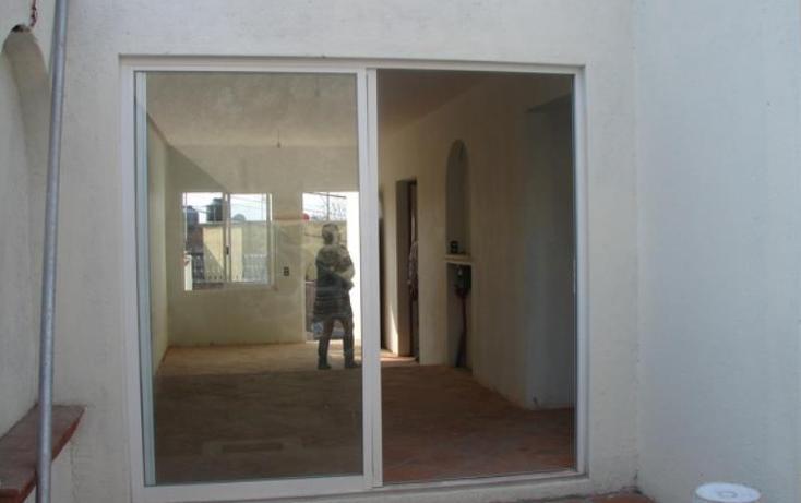 Foto de casa en venta en x x, lomas de trujillo, emiliano zapata, morelos, 477966 No. 15