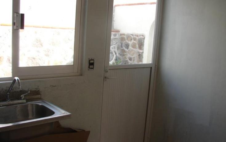 Foto de casa en venta en  x, lomas de trujillo, emiliano zapata, morelos, 477966 No. 16