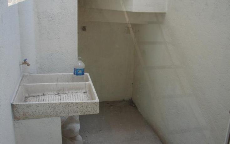 Foto de casa en venta en x x, lomas de trujillo, emiliano zapata, morelos, 477966 No. 17