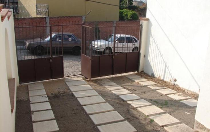 Foto de casa en venta en  x, lomas de trujillo, emiliano zapata, morelos, 477966 No. 19