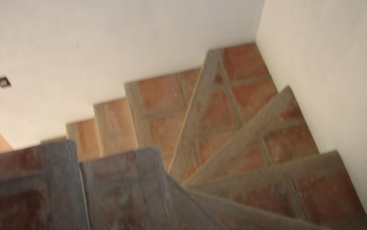 Foto de casa en venta en  x, lomas de trujillo, emiliano zapata, morelos, 477966 No. 20