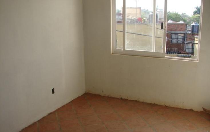 Foto de casa en venta en  x, lomas de trujillo, emiliano zapata, morelos, 477966 No. 22