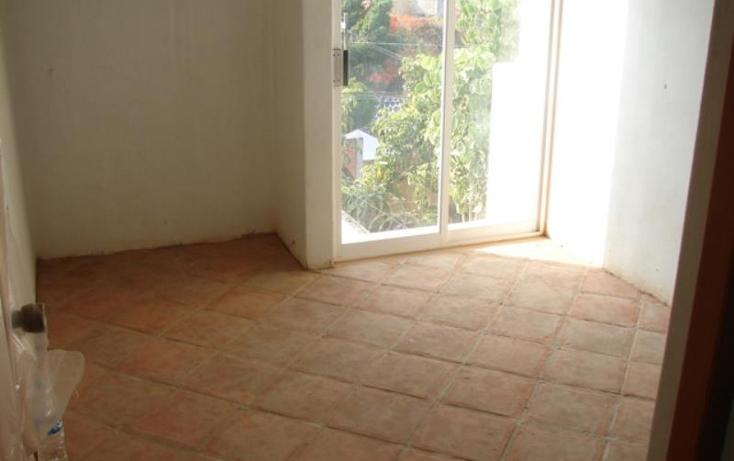 Foto de casa en venta en  x, lomas de trujillo, emiliano zapata, morelos, 477966 No. 23