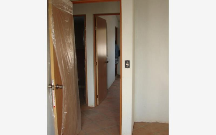 Foto de casa en venta en  x, lomas de trujillo, emiliano zapata, morelos, 477966 No. 24