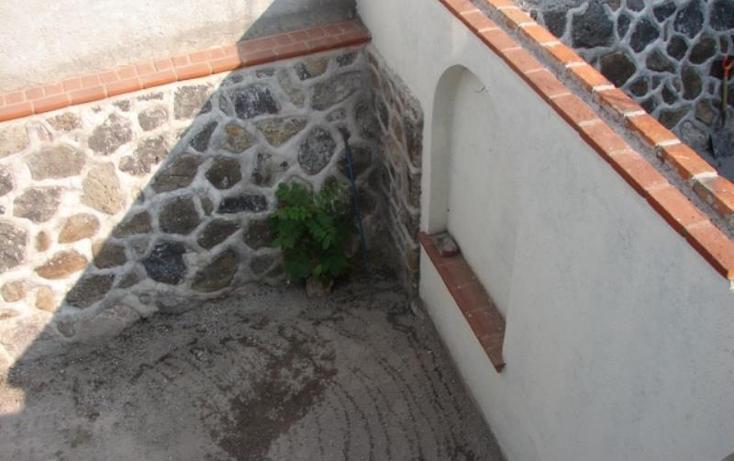 Foto de casa en venta en x x, lomas de trujillo, emiliano zapata, morelos, 477966 No. 26