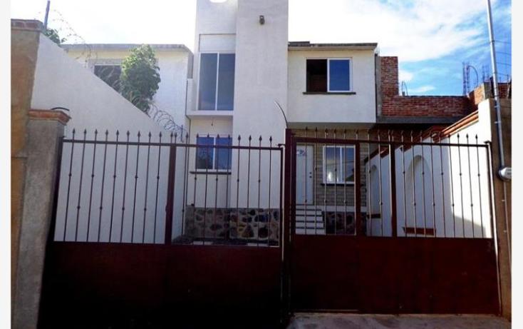 Foto de casa en venta en  x, lomas de trujillo, emiliano zapata, morelos, 477966 No. 30