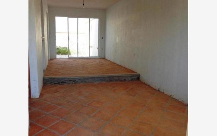Foto de casa en venta en  x, lomas de trujillo, emiliano zapata, morelos, 477966 No. 32